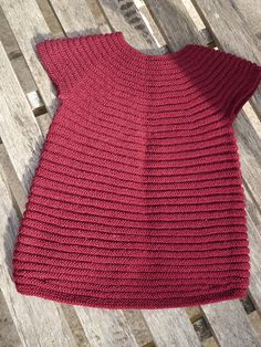 Ravelry: Project Gallery for Ségur baby pattern by Cléonis