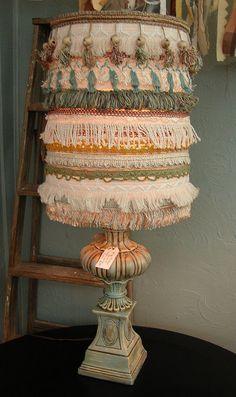 Large Reclaimed Antique Vintage Porcelain Reclaimed by CURIOSITYNC, $199.00