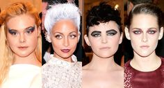 Check out the good, the bad and the ugly from the Met Gala.