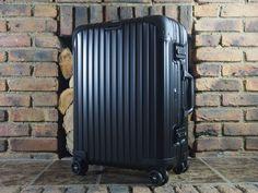 Rimowa Topas Stealth Cabana multiwheel Carry-On 34 L De Alumínio Novo 92353014   Viagem, Bagagem   eBay!