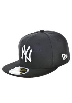 59 Fifty MLB League Basic New York Yankees Fitted Cap 9eb5a4d31df