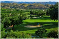 Benamor golf Algarve Portugal.