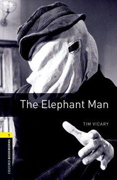 The elephant man скачать книгу