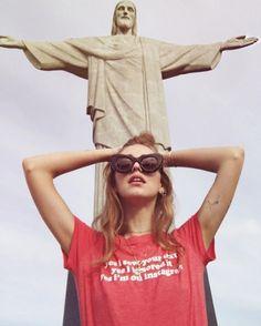 Rio de Janeiro: Chiara's top 5 favorite places