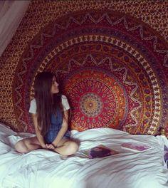 Loft room idea