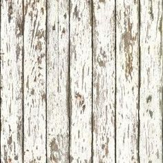 weathered wood look wall paper $52 per double roll