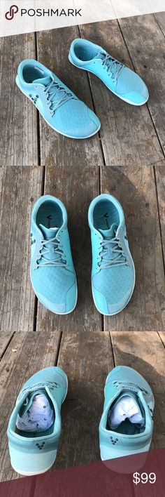 Vivobarefoot Primus Road Aquifer (206) Minor signs of wear! European size 39 Vivo barefoot Shoes Athletic Shoes