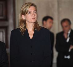 La infanta Cristina continúa imputada por delito fiscal, pero no por blanqueo de capitales