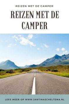 Voordelen en nadelen reizen in een camper, denk je er over na om een camper te kopen? En zie je meer nadelen als voordelen? Ik ook, dit was mijn oplossing! #vanlife #dutchvanlife