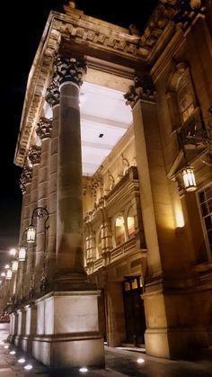 Newcastle Theatre Royal January 2016