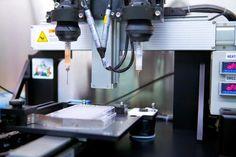AdiccionWeb: Aplicaciones Medicas de la impresión 3D