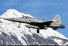 Switzerland - Air Force; Northrop F-5E Tiger II; J-3070 (cn L1070)