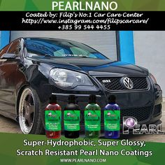 Filip's No.1 Car Care Center is Detailing center in river where you can protect your car with Pearl permanent ceramic coating. www.PEARL-CROATIA.com https://www.facebook.com/FilipsCarCare/?fref=nf.#ceramiccoating #ceramiccoatingprotection #pearlnano #pearlinstallers #waxisdead #pearlcroatia #marineco