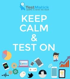 Pin By Testmatick Software Testing Company On Software Testing