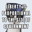 Fact of the day. #libertarianINLibertarian Party of Indiana