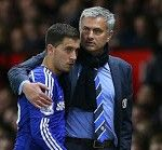 Ive never played so bad Chelsea attacker Eden Hazard reflects on his poor form this season.