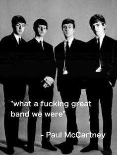 :) The Beatles