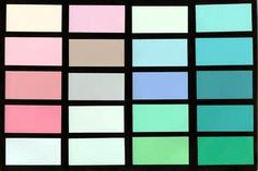 Art Deco Color Palette #5 - Meet The Man Behind All Those South Beach Pastels | WLRN