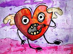 Tras años de experimentos que incluyeron clonación de flores, testeo de cepas de chocolate e inseminación artificial de saliva, los científicos dieron con esa tan esperada respuesta: El amor no es un milagro contagioso que fluye por el aire, si no que por el contrario, es una plaga de insectos malignos que traspasan nuestras sucias emociones por el dióxido de carbono. Se espera que dentro de los próximos años se pueda obtener píldoras repelentes en todas las farmacias, sin receta médica.