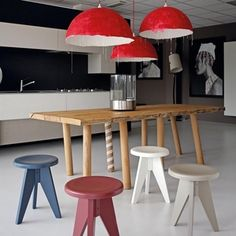 From small to large scale projects, Eurofurn supplies custom furniture in Brisbane & Australia-wide. Seat Pads, Custom Furniture, Bar Stools, Modern, Table, Inspiration, Design, Home Decor, Bespoke Furniture