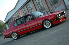 Inspired... Hottest E28 Thread... BRING OUT THE PICTURES!!!