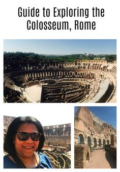 Tour the Top Levels of the Colosseum With The Roman Guy Tour @TheRomanGuy (DISCOUNT CODE OFF AVAILABLE FOR READERS)