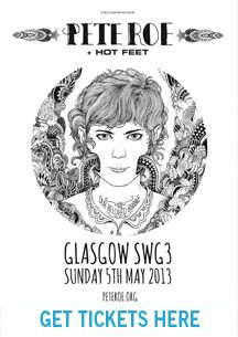 Gigs in Scotland