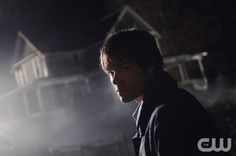 "Supernatural Season 1 Episode 10 - ""Faith"" Pictured: Jared Padalecki as Sam Winchester Credit: © The WB/Sergei Bachlakov"