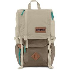 Jansport Hatchet Backpack Unisex Style T52S9RV Size One Size ** This is an Amazon Affiliate link. Click image to review more details.