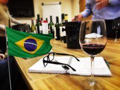 Brazilian wine - perhaps they should stick to coffee and football: www.rudewinesblog.co.uk/brazilian-wine-perhaps-they-should-stick-to-coffee-and-football/