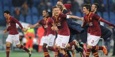 Prediksi AS Roma vs Torino 10 November 2014