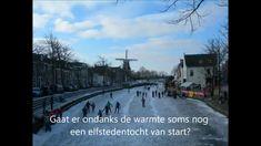 Hoe zal Nederland eruitzien over pakweg honderd jaar?