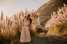 Jessica and Paul's Big Sur Wedding