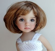 Dawn от Dianna Effner / Коллекционные куклы Дианы Эффнер, Dianna Effner / Бэйбики. Куклы фото. Одежда для кукол