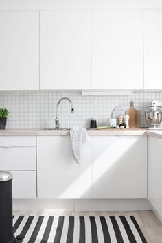 Simple  practical in the kitchen - Stylizimo blog