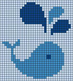 How To Make Alphabet Friendship Bracelets - Embroidery Patterns Tiny Cross Stitch, Cross Stitch Animals, Cross Stitch Designs, Cross Stitch Patterns, Baby Hats Knitting, Knitting Charts, Baby Knitting Patterns, Cross Stitching, Cross Stitch Embroidery