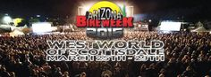 Leather Headquarters will be at the Arizona Bike Week March 25 ...
