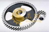 Chinese Helical Gear Wheel For Conveyor