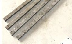 12.99$  Buy here - http://alihxl.shopchina.info/go.php?t=32358892127 - 42L-H010 Free shipping 1.5 M 15*15*200mm gear rack precision cnc rack teeth rack  #aliexpressideas