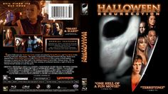 Halloween 8 (Resurrection 2002) [Movie HD] Audio Hispanoamericano