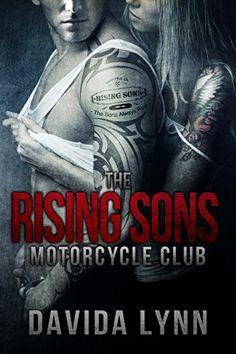 The Rising Sons Motorcycle Club: Biker Romance by Davida ... https://www.amazon.com/dp/B00TFR6OHM/ref=cm_sw_r_pi_dp_x_NZAbzbHD2PGQ2