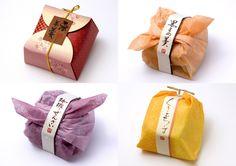 Hatae Design:Japanese sweets Packaging ハタエデザイン 和菓子パッケージデザイン: 売上げにつながるパッケージデザインです。: 企画・デザイン・DTP [115820]: 楽天ビジネス
