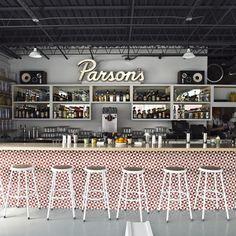 #retail #interiordesign #cafe