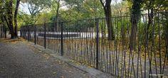 Kleiner Tiergarten - Ottopark / Latz + Partner - 谷德设计网