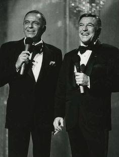 Frank and Gene