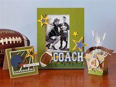 Sports gift set