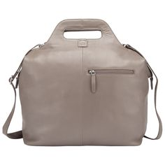 GAITE leather bag #DELSEY #gift #business