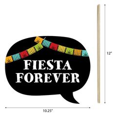20 pc. Mexicana Fiesta Photo Booth Props por BigDotOfHappiness