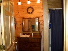 Bathroom Ideas Log Homes image result for log cabin small bathroom ideas | log cabins