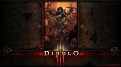 Diablo 3 demon Hunter wallpaper by Panperkin